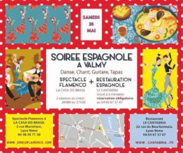 soiree-espagnome